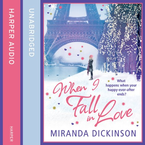 Couverture de When I Fall in Love