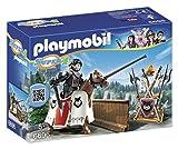 PLAYMOBIL - Rypan, guardián del Barón Negro, playset (6696)