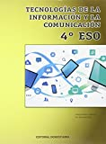 Tecnología de la información y comunicación 4º ESO - 9788470635441