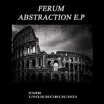 Abstraction E.P