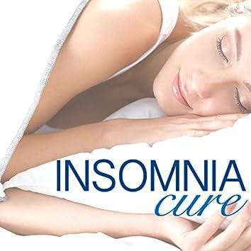 Insomnia Cure - Tinnitus, Sleeplessness & Sleep Aid, Music & Sounds of Nature