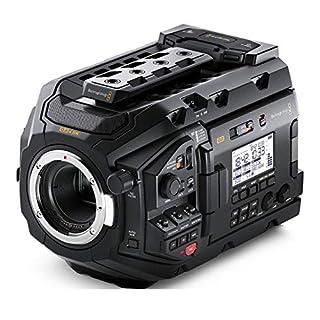 Blackmagic Design URSA MINI PRO 4.6K G2 Videocamera Sconosciuto megapixel (B07PK1JL9X)   Amazon price tracker / tracking, Amazon price history charts, Amazon price watches, Amazon price drop alerts