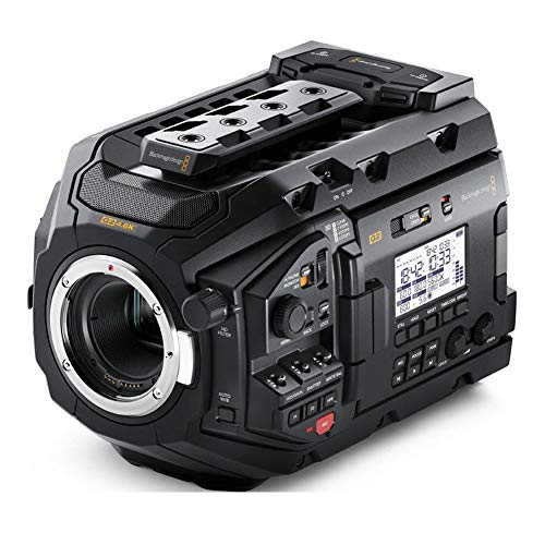 Blackmagic Design URSA Mini Pro 4.6K G2...