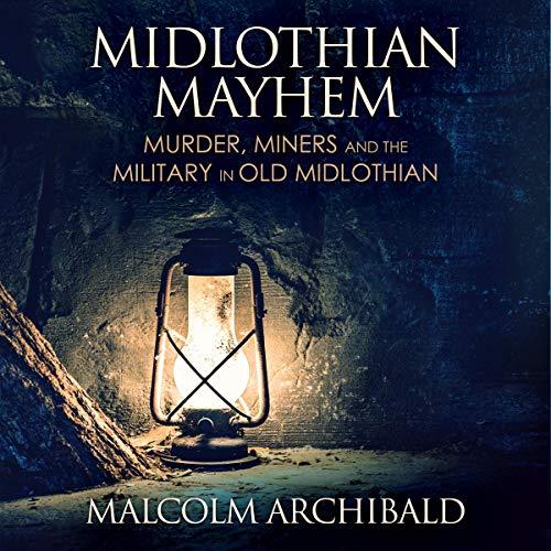 Midlothian Mayhem cover art
