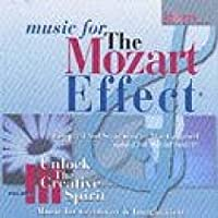 Music For The Mozart Effect, Volume 3, Unlock the Creative Spirit (1998-04-28)