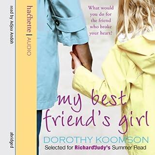 My Best Friend's Girl cover art