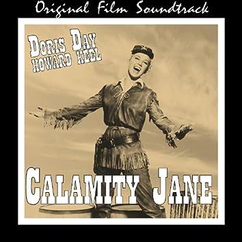Calamity Jane (Original Film Soundtrack)