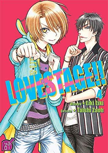 Love stage Vol.4
