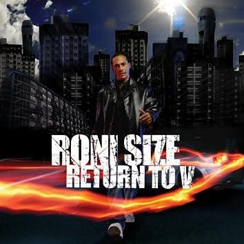 Return To V