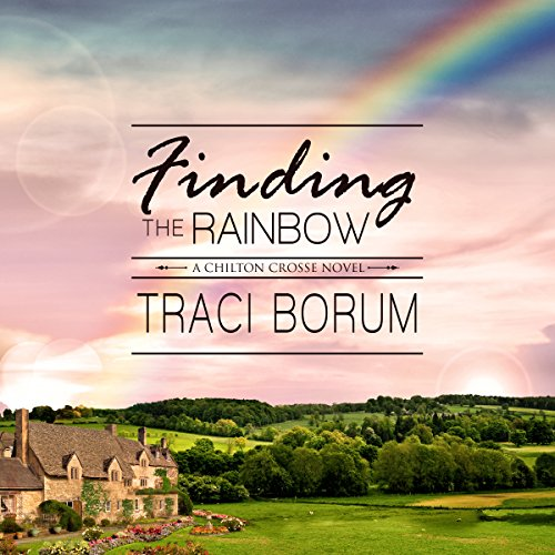Finding the Rainbow audiobook cover art