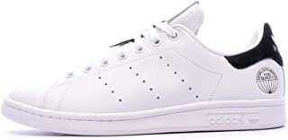 adidas Basket Stan Smith Blanche Noire Adulte