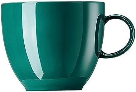 Preisvergleich für Rosenthal - Thomas - Sunny Day - Seaside Green - Kaffee-Obertasse - 0,2 l