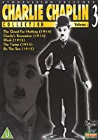 Charlie Chaplin Collection 3 [DVD]