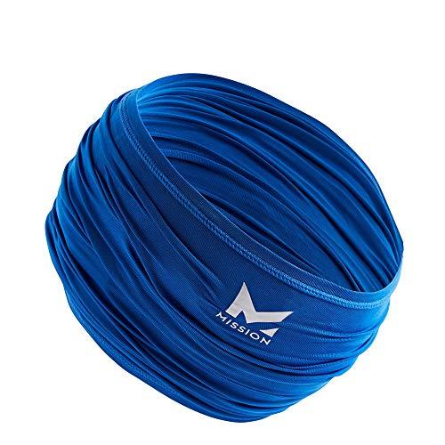 Miss Kühlendes Halstuch, Blau