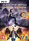 Saints Row IV: Gat out of Hell - édition re-elected [Importación Francesa]