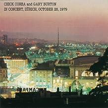 Chick Corea & Gary Burton in C