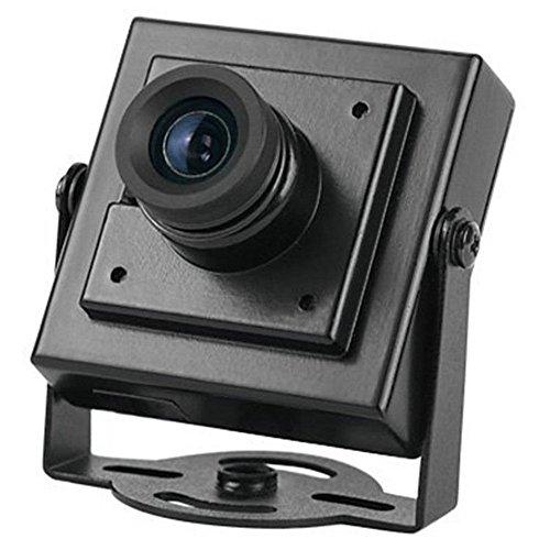 C-FUNN Zoom Lens Ahd Tvi Quad HD Ahd Camera Micro Camera Zoom 2,8 – 12 mm
