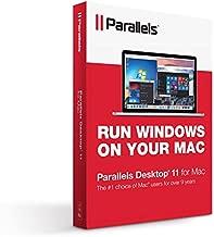 parallels desktop os x el capitan
