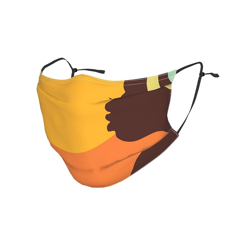 Comfortable Printed mask Choice Teenage Girl Ultra-Cheap Deals Profile Pretty Su Abstract