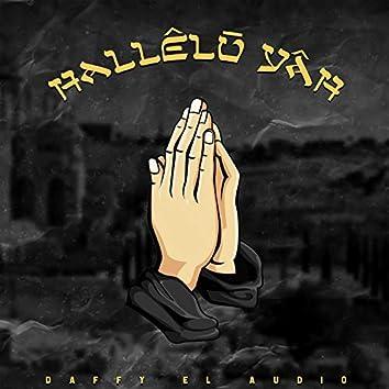 Hallelu Yah