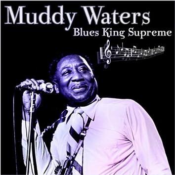Muddy Waters - Blues King Supreme