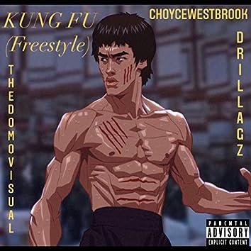 Kung FU (freestyle)
