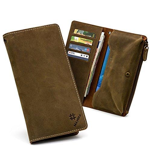MANNA Smart Wallet