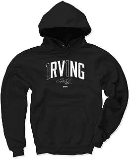 Kyrie Irving Brooklyn Basketball Sweatshirt - Kyrie Irving Name Number