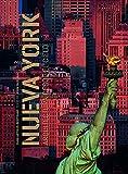 Nueva York. Arquitectura desde el cielo (Fotografía)