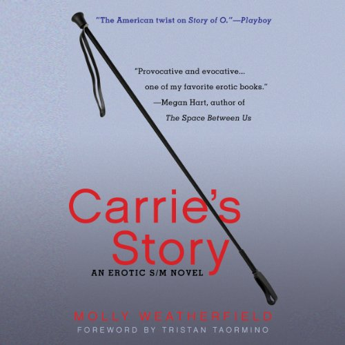 Carrie's Story cover art