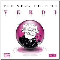 Very Best of Verdi by G. Verdi (2013-05-03)