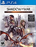 Middle-Earth: Shadow of War Definitive Edition - PlayStation 4
