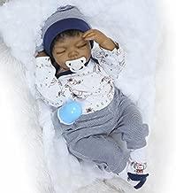 OCSDOLL Reborn Baby Doll 20