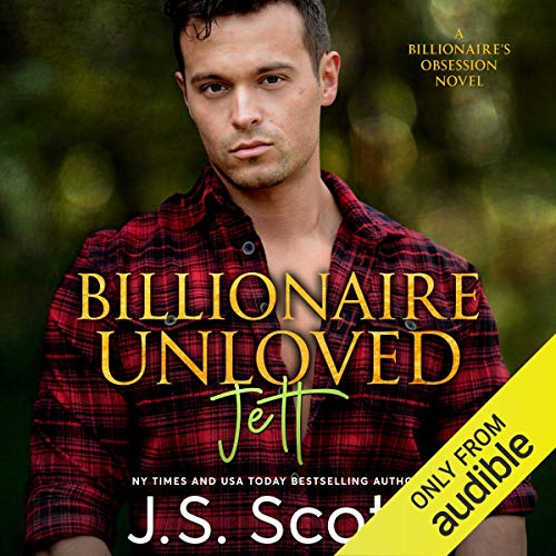Billionaire Unloved cover art