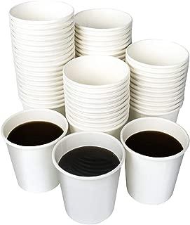 TashiBox 4 oz paper cups, 200 count (4 oz)