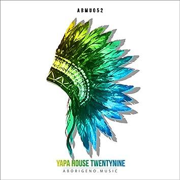 Yapa House Twentynine