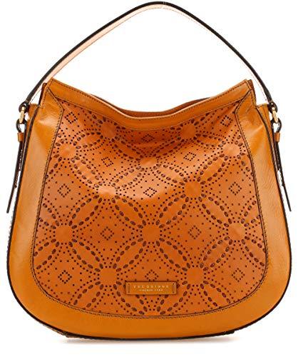 THE Handtasche Leder