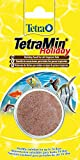 Tetra Min Fish Food Holiday Feeding Block 30g, Providing Healthy Nutrition for Up to 14 Days