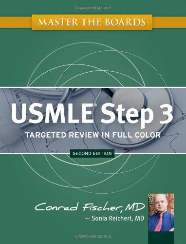 Kaplan Medical USMLE Master the Boards Step 3 (Kaplan USMLE Master the Boards: Step 3)
