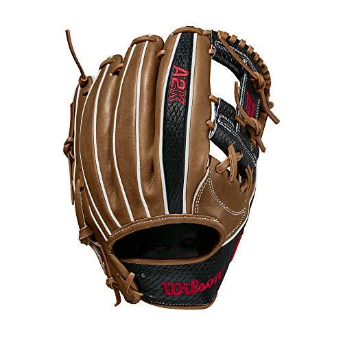 Wilson A2K 1787 11.75' Infield Baseball Glove - Right Hand Throw