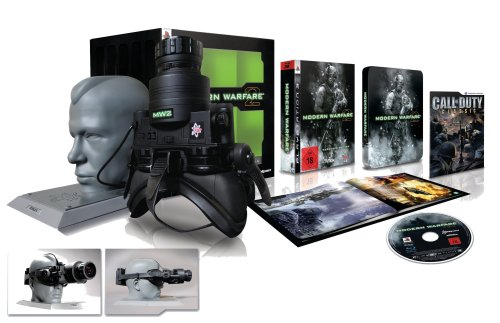 Call of Duty : Modern Warfare 2 - prestige edition [import allemand]