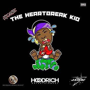 The Heartbreak Kid Ep