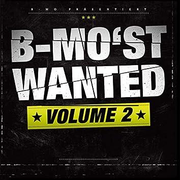 B-Mo'st Wanted, Vol.2