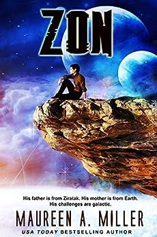 ZON (BEYOND Book 5) by [Maureen A. Miller]