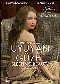 Sleeping Beauty - Uyuyan Guzel