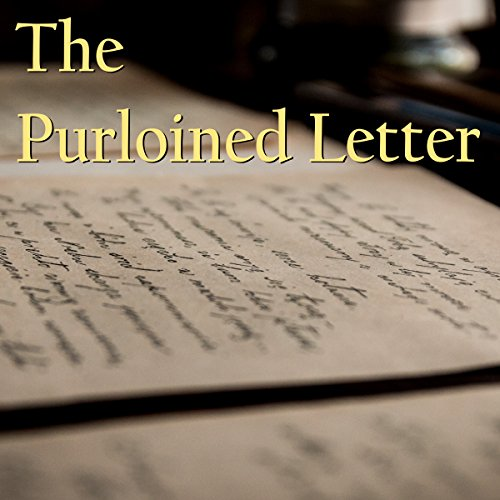 The Purloined Letter                   By:                                                                                                                                 Edgar Allan Poe                               Narrated by:                                                                                                                                 Felbrigg Napoleon Herriot                      Length: 46 mins     1 rating     Overall 4.0