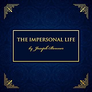 The Impersonal Life cover art