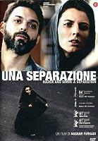 Una Separazione [Italian Edition]