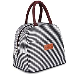 Image of BALORAY Lunch Bag Tote Bag...: Bestviewsreviews
