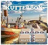 MFB Kutter Box // Kunstköder Set zum Angeln auf Dorsch